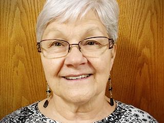 Jackie Caldwell